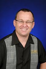 Colin McLeay