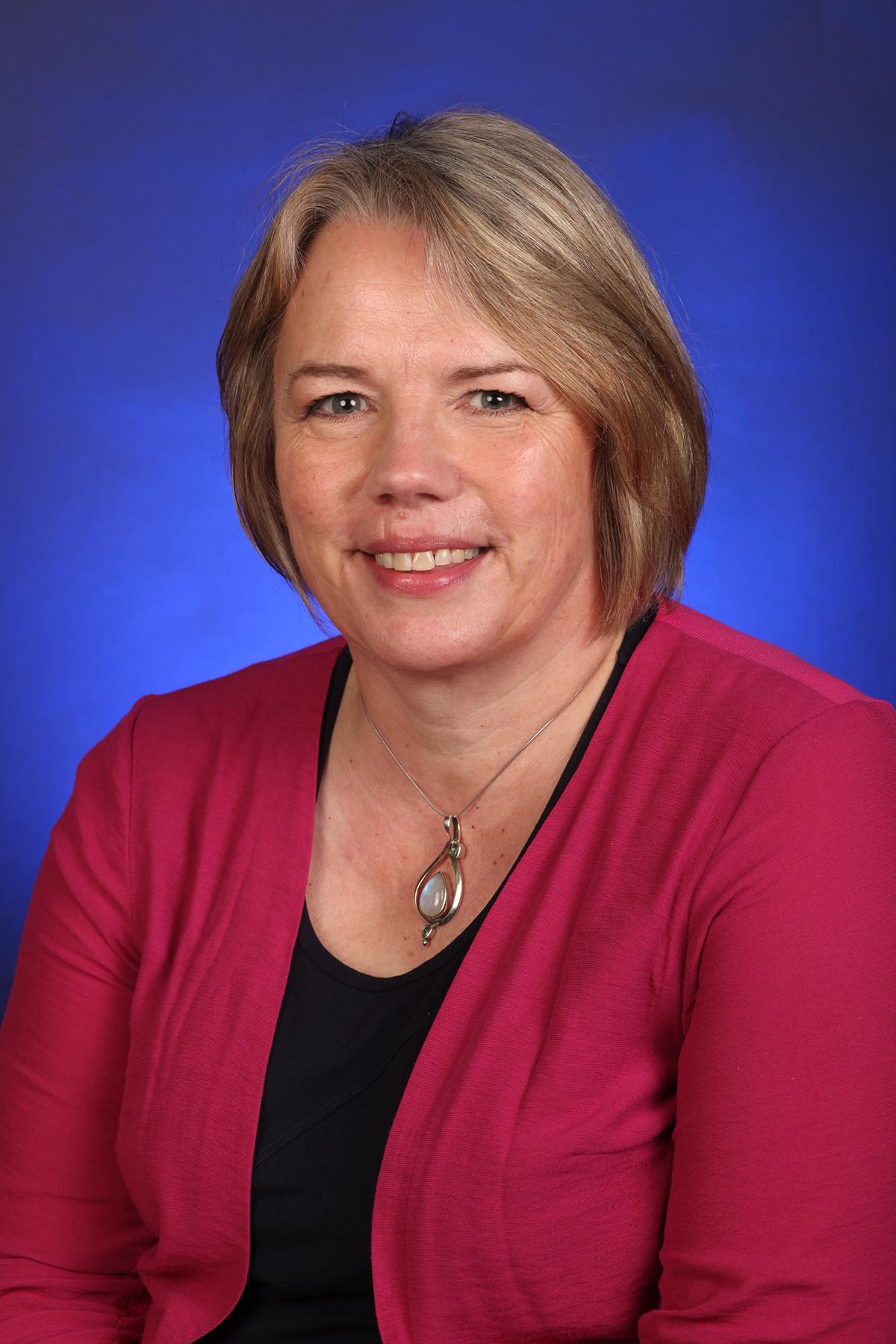 Sally Peters