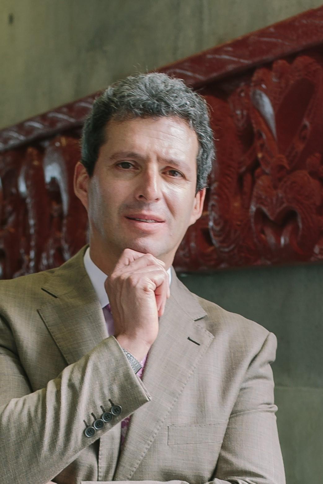 Alberto Alvarez-Jimenez