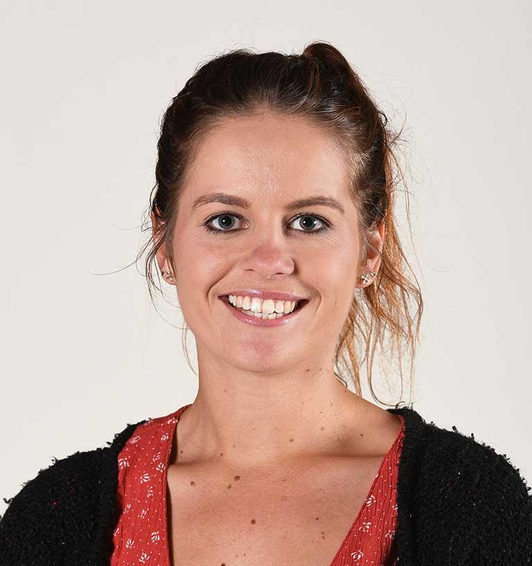 Laura McColl
