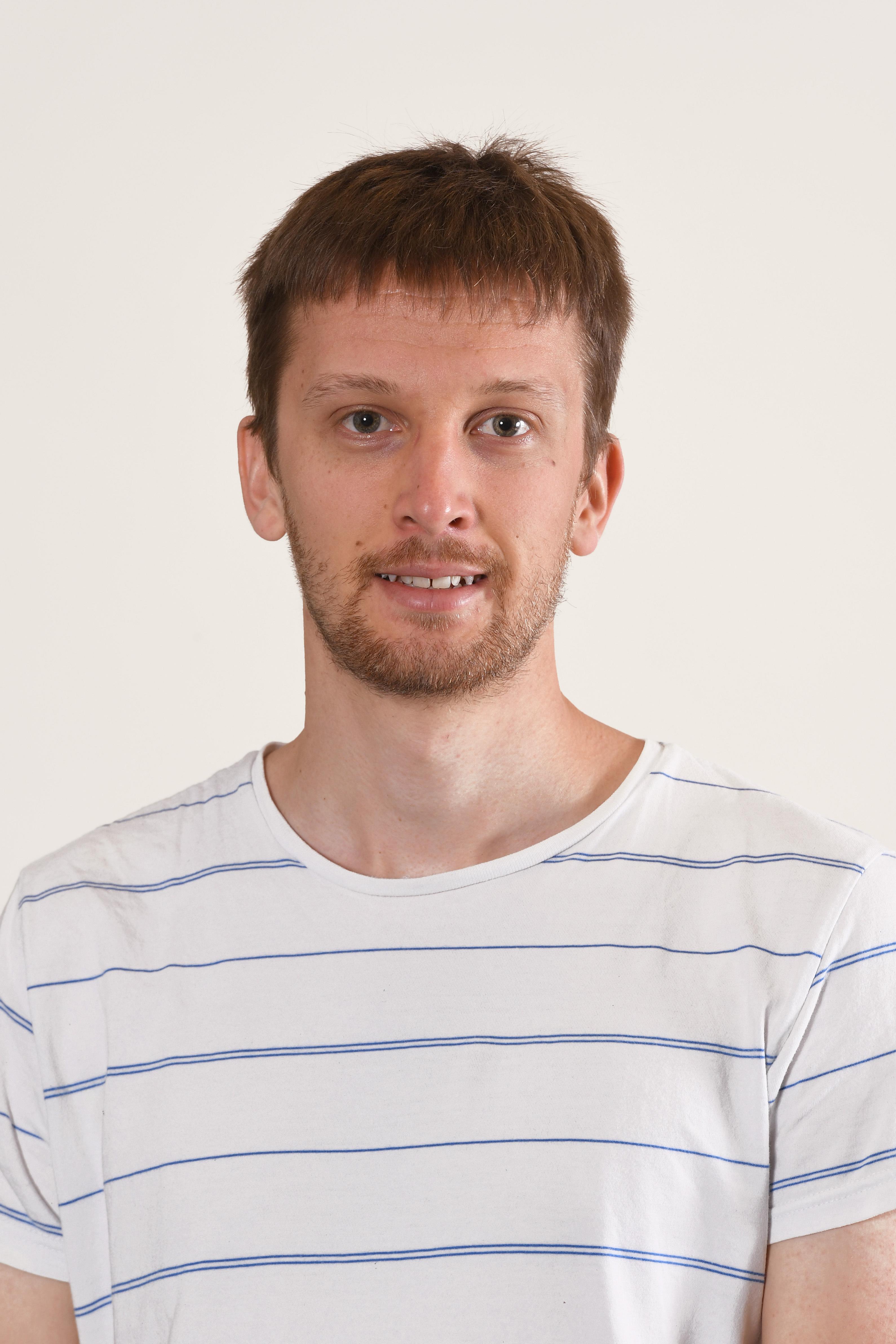 Richard Sanger