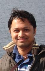 Chaitanya Joshi