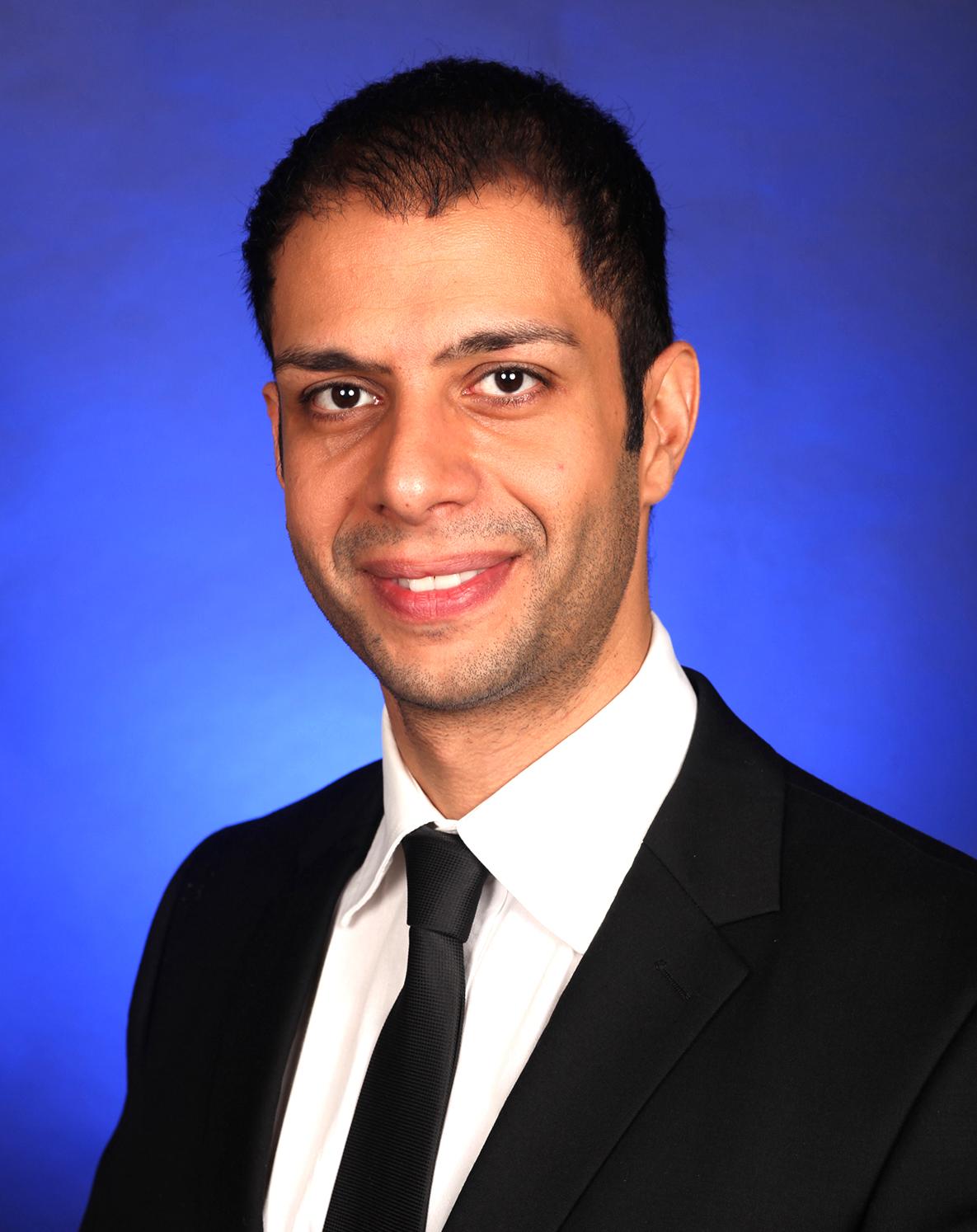 Aydin Berenjian