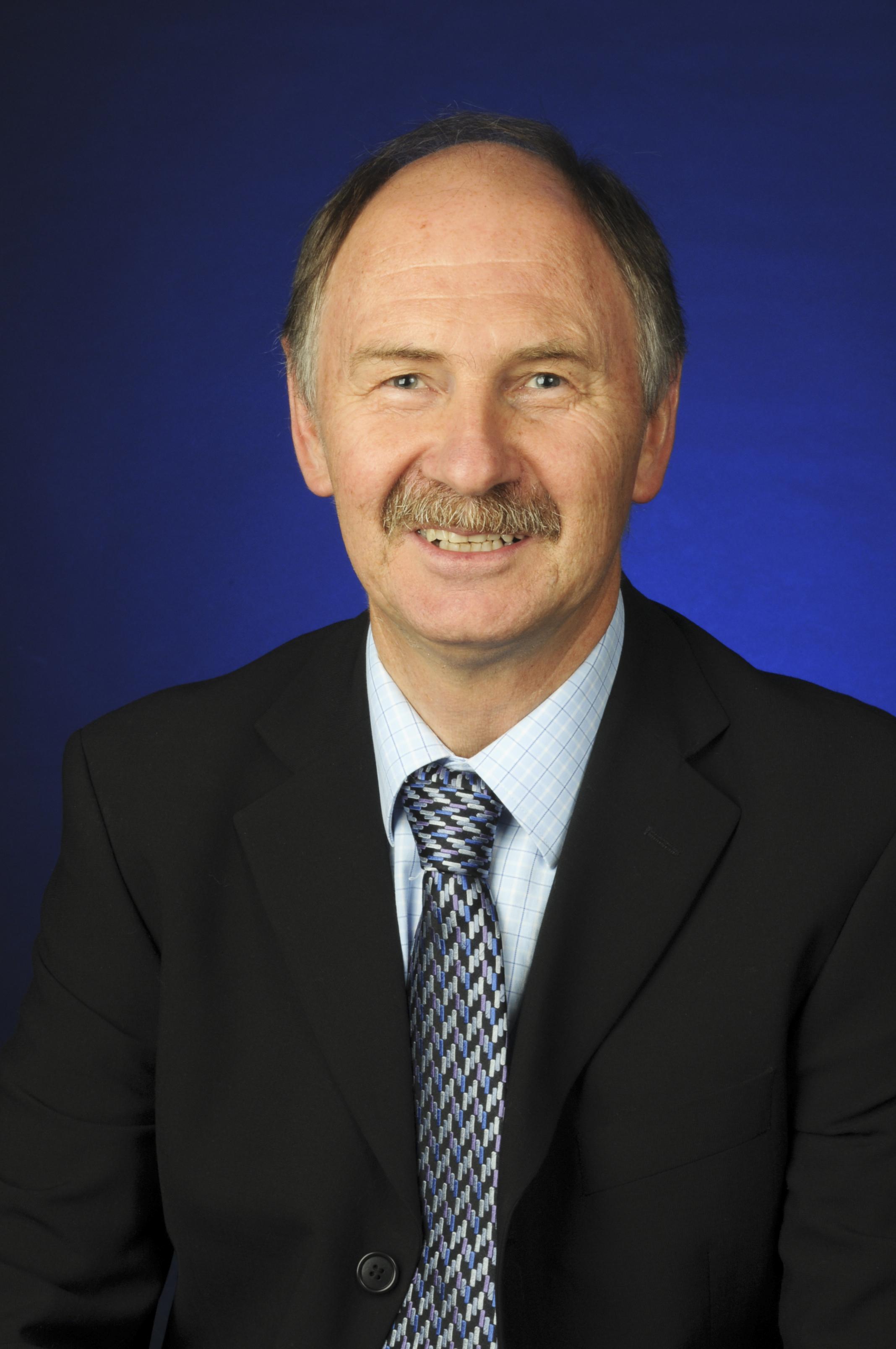 Brian Findsen
