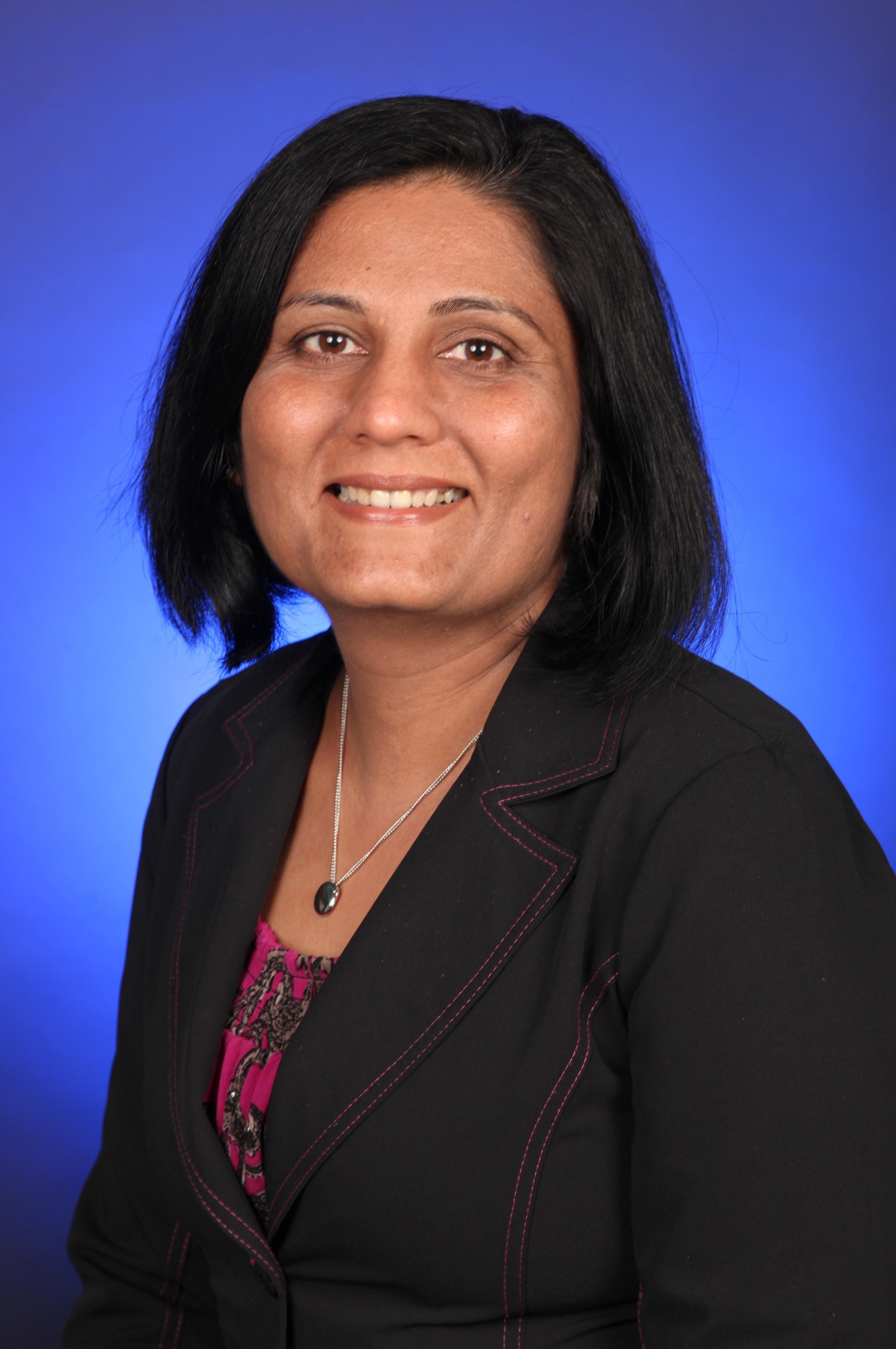 Paresha Sinha