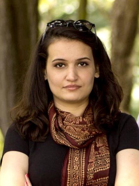 Shazré Sarfraz