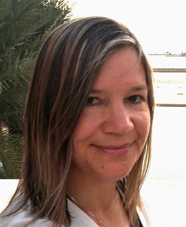 Joanne Ellis
