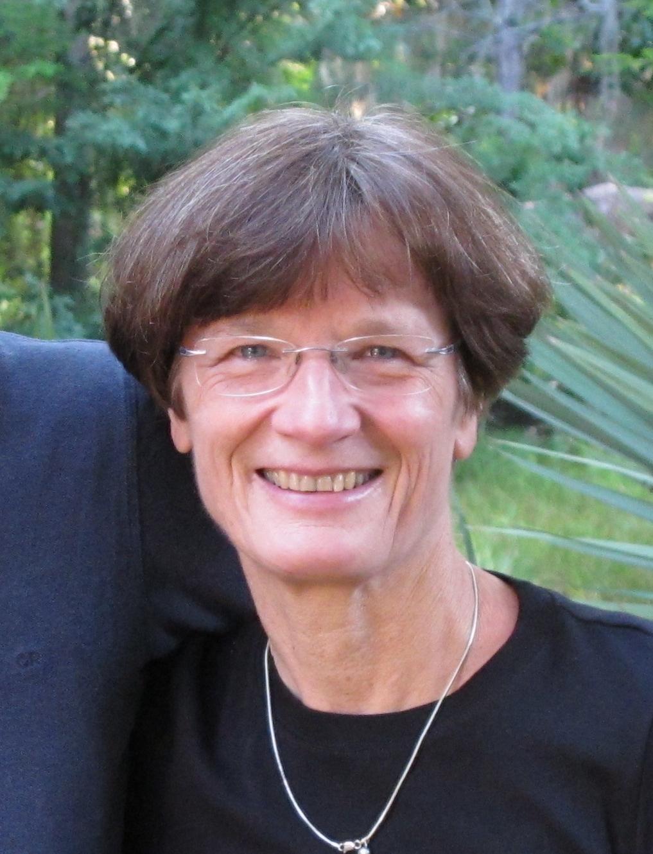 Sue Dymock