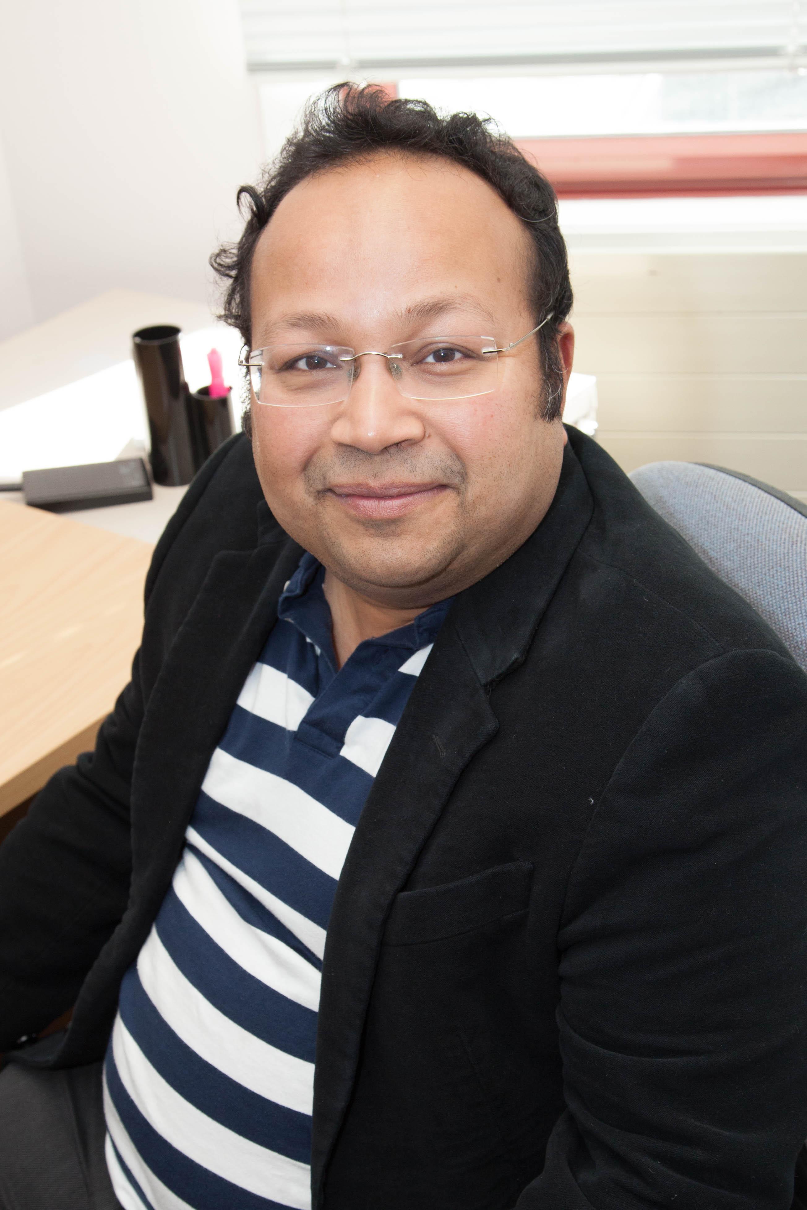 Bikram Chatterjee
