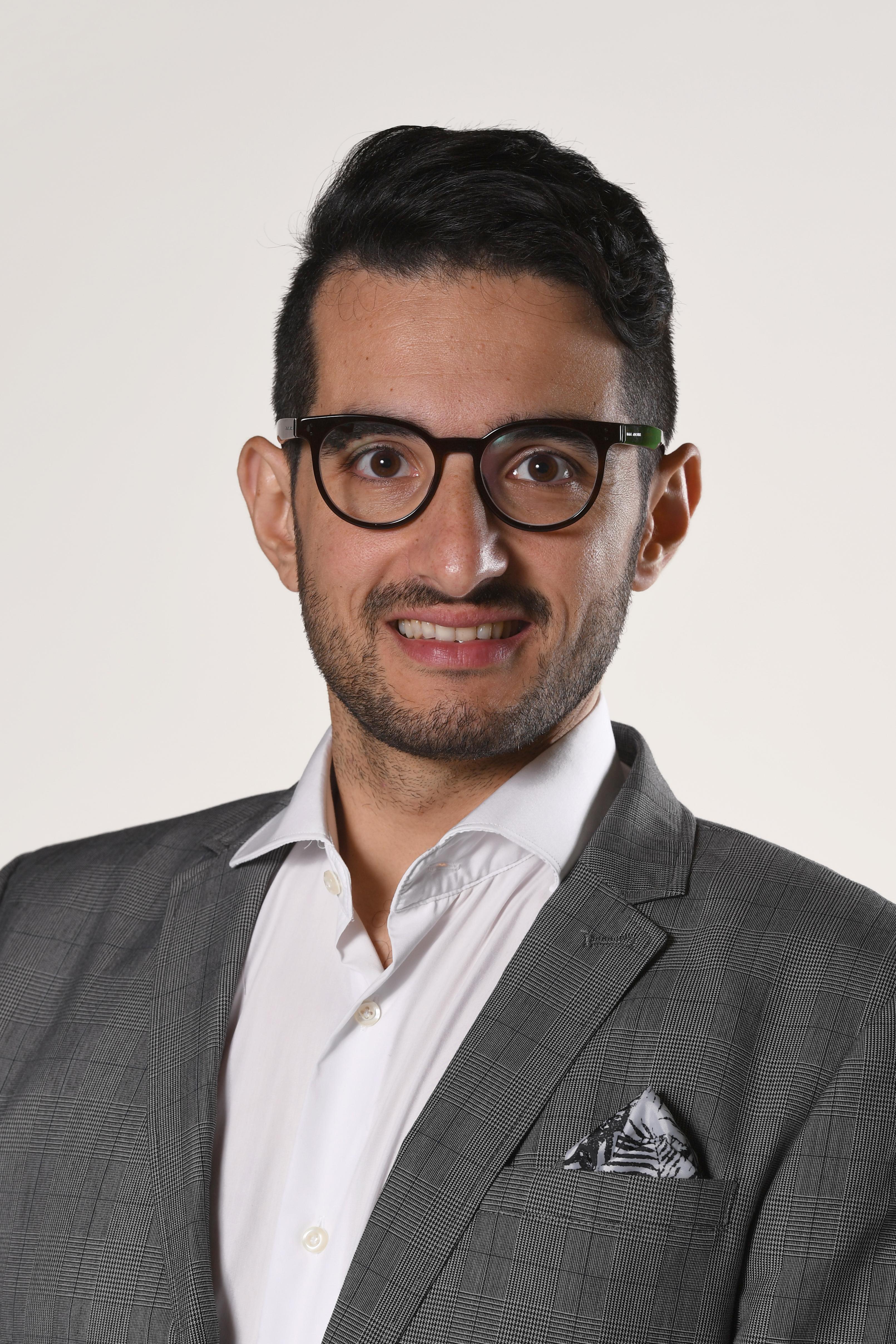 Alessandro Fascetti