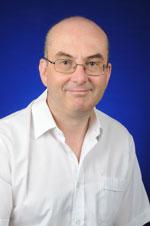 Graham Saunders