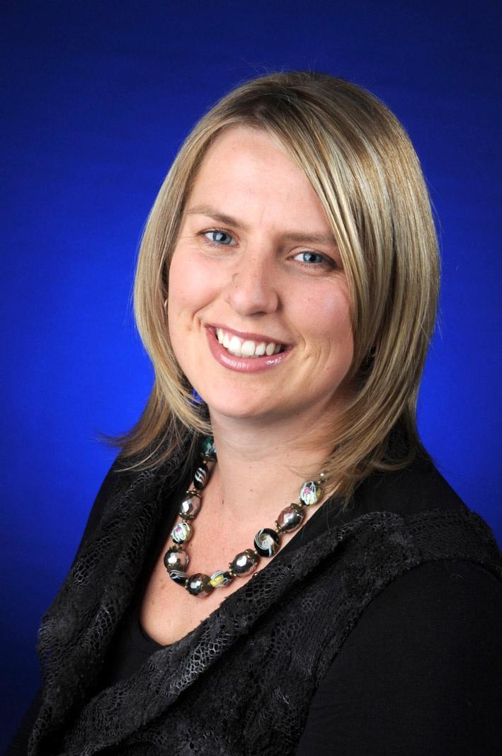 Rachel McNae