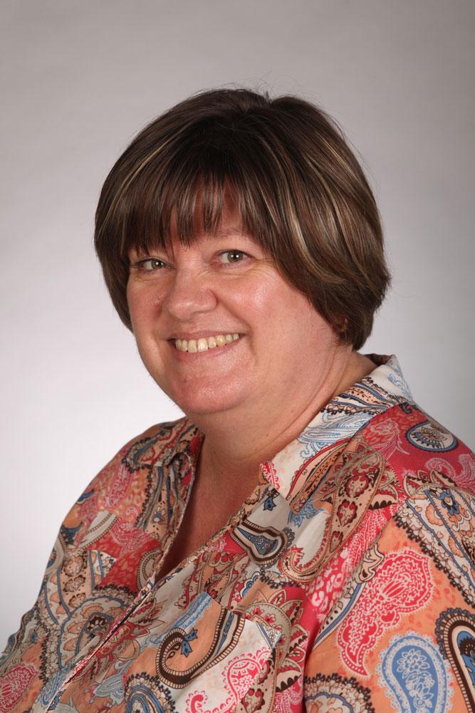 Janice Campen