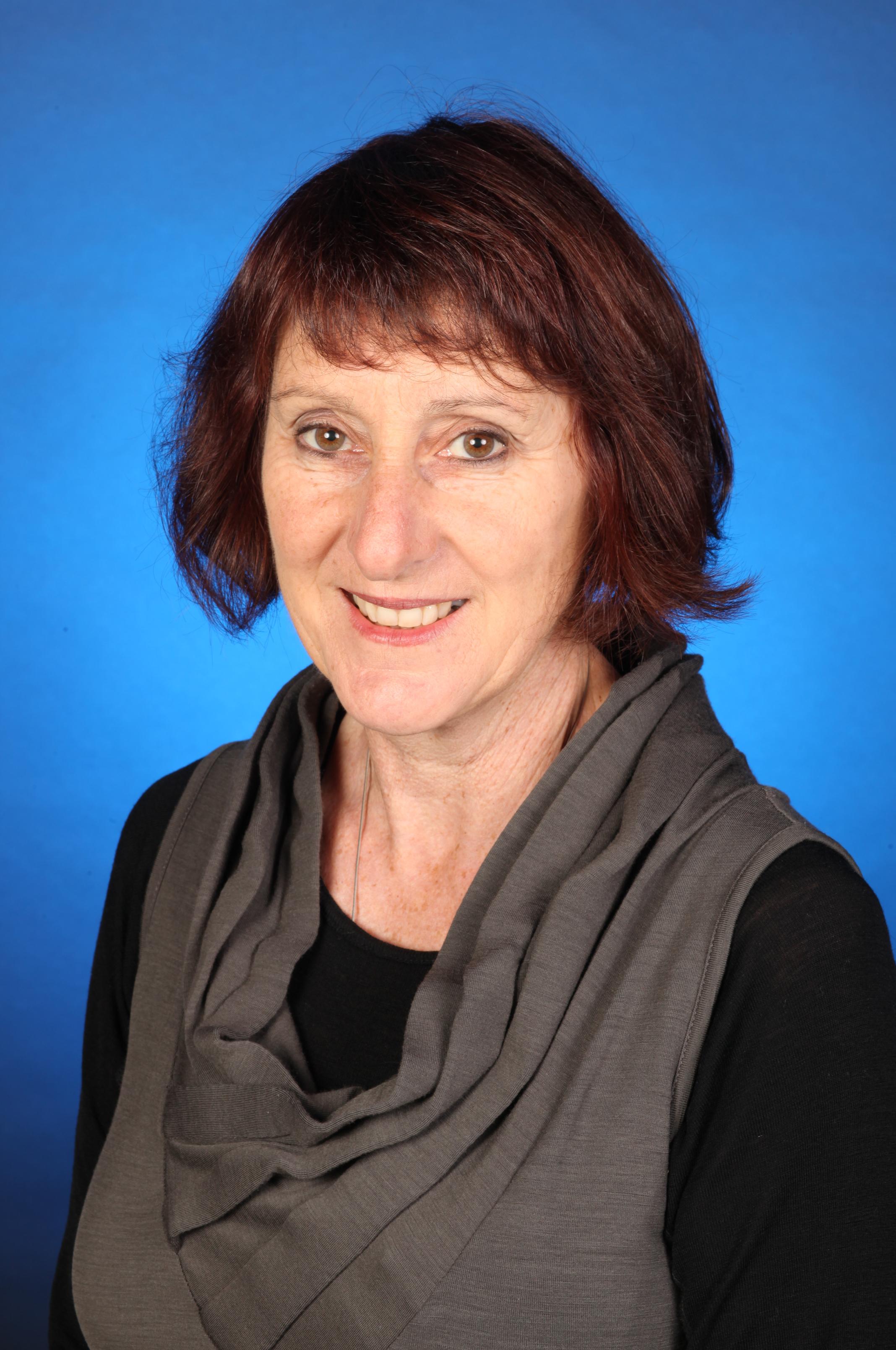 Kathryn Pavlovich