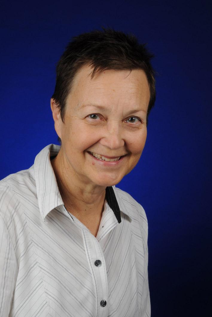 Judy Hunter