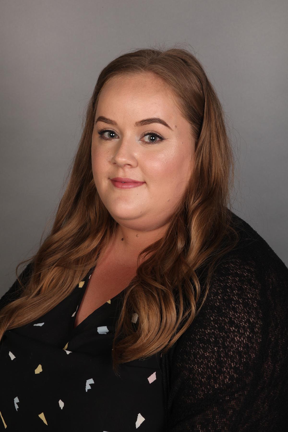 Rachel Gosnell-Maddock