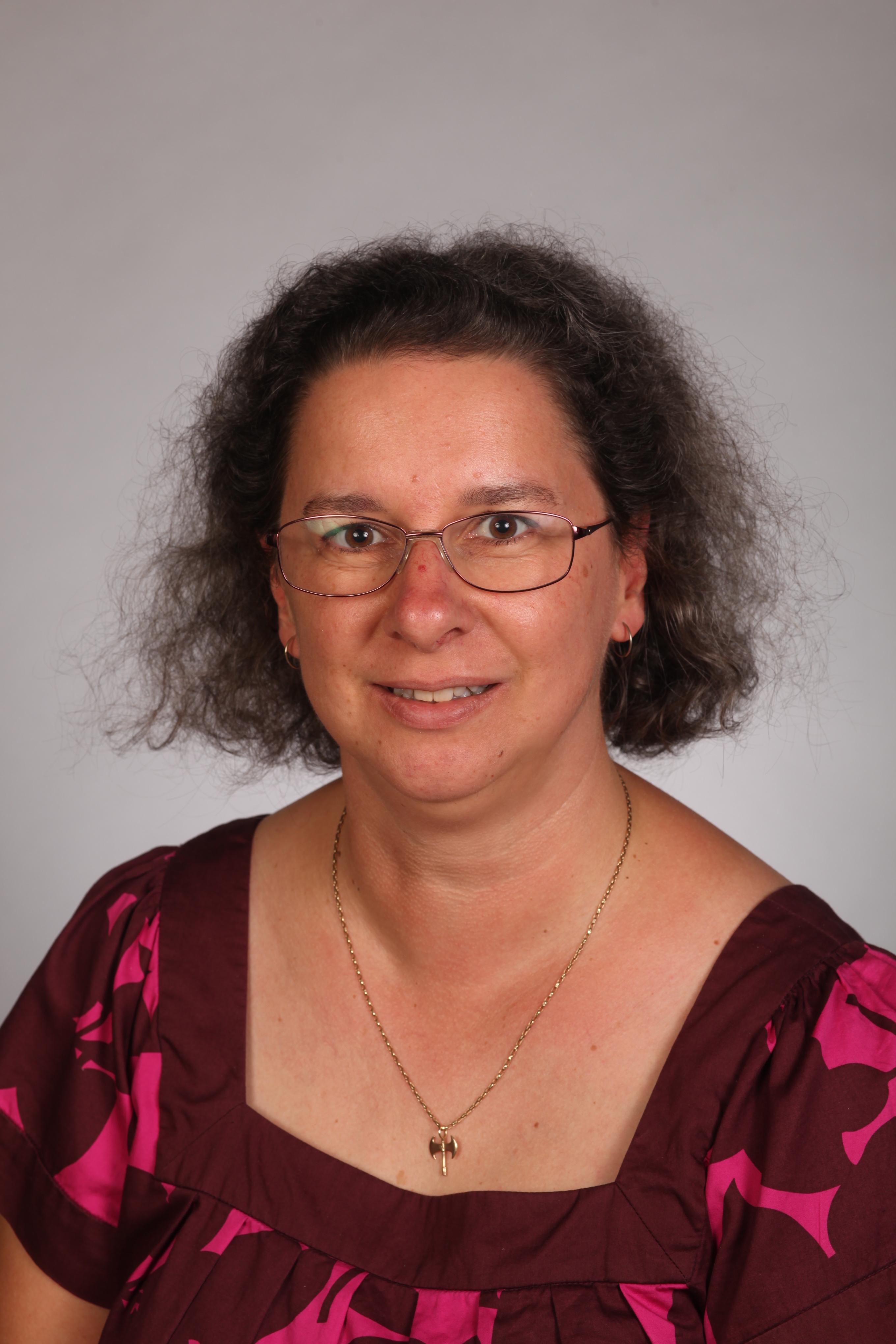 Sonja Ellis