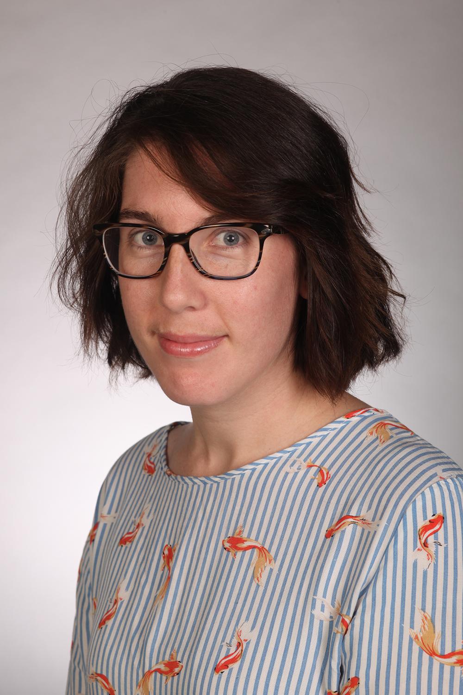 Sarah-Mae Berry