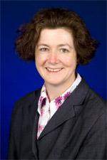 Judith Burrows