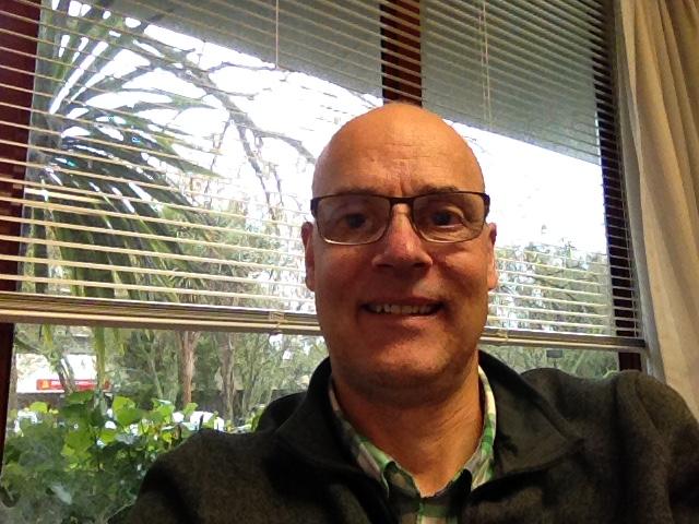 Ian Wagstaff