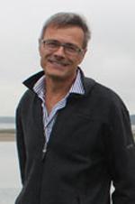 Ian Hawes
