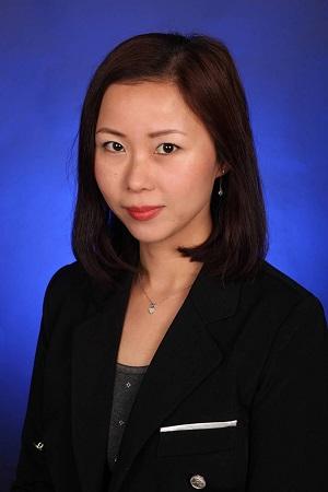 Phoebe Guo