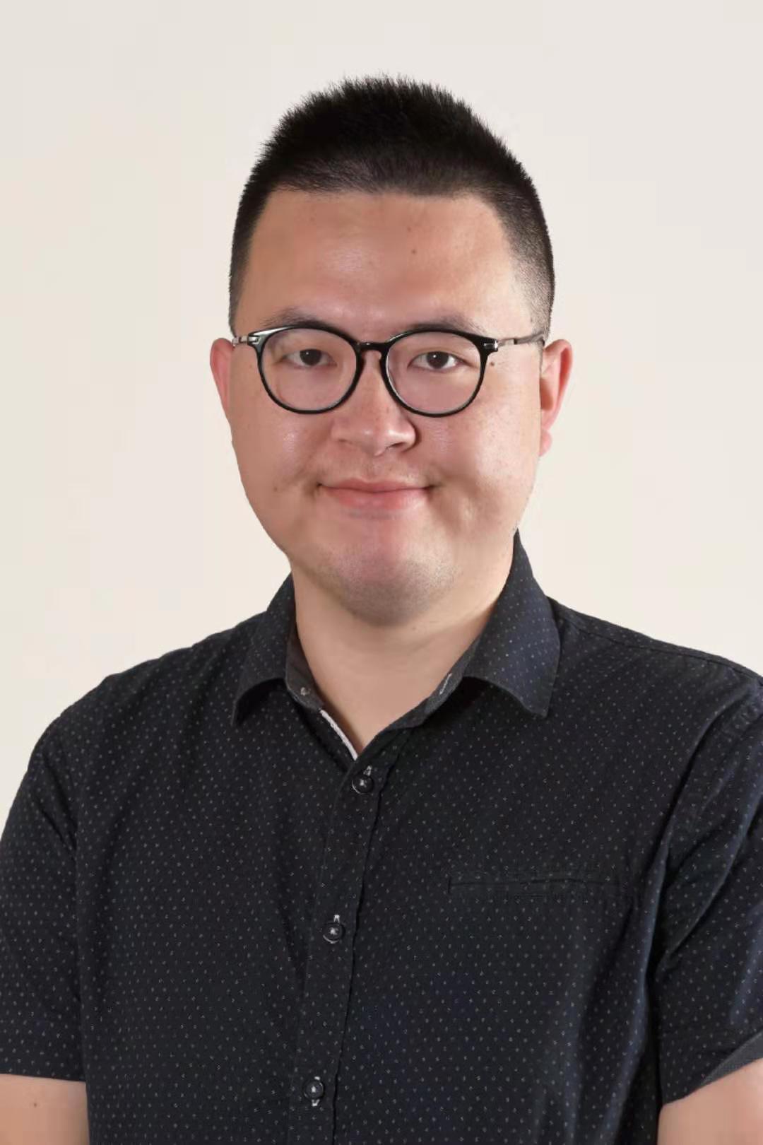 Jeb Yang