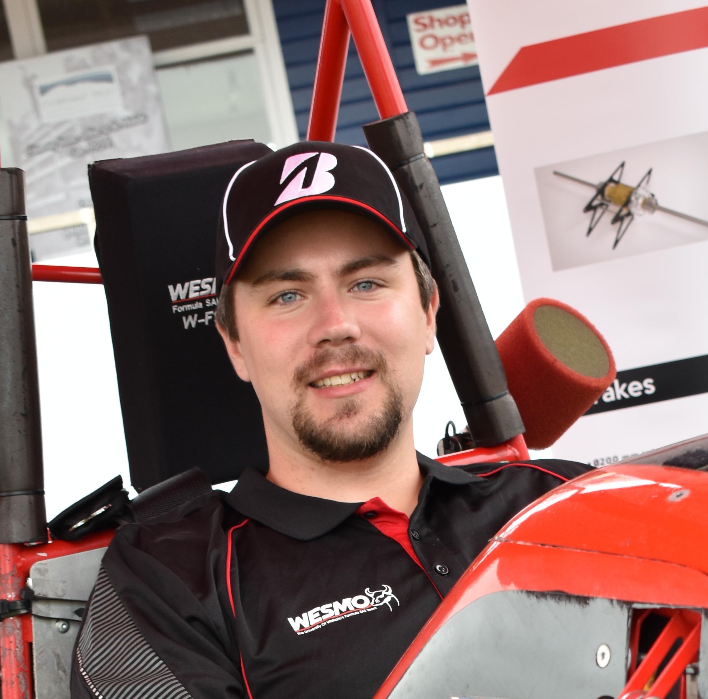 Jonathan van Harselaar