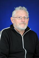 Geoff Lealand