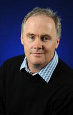 Geoff Holmes