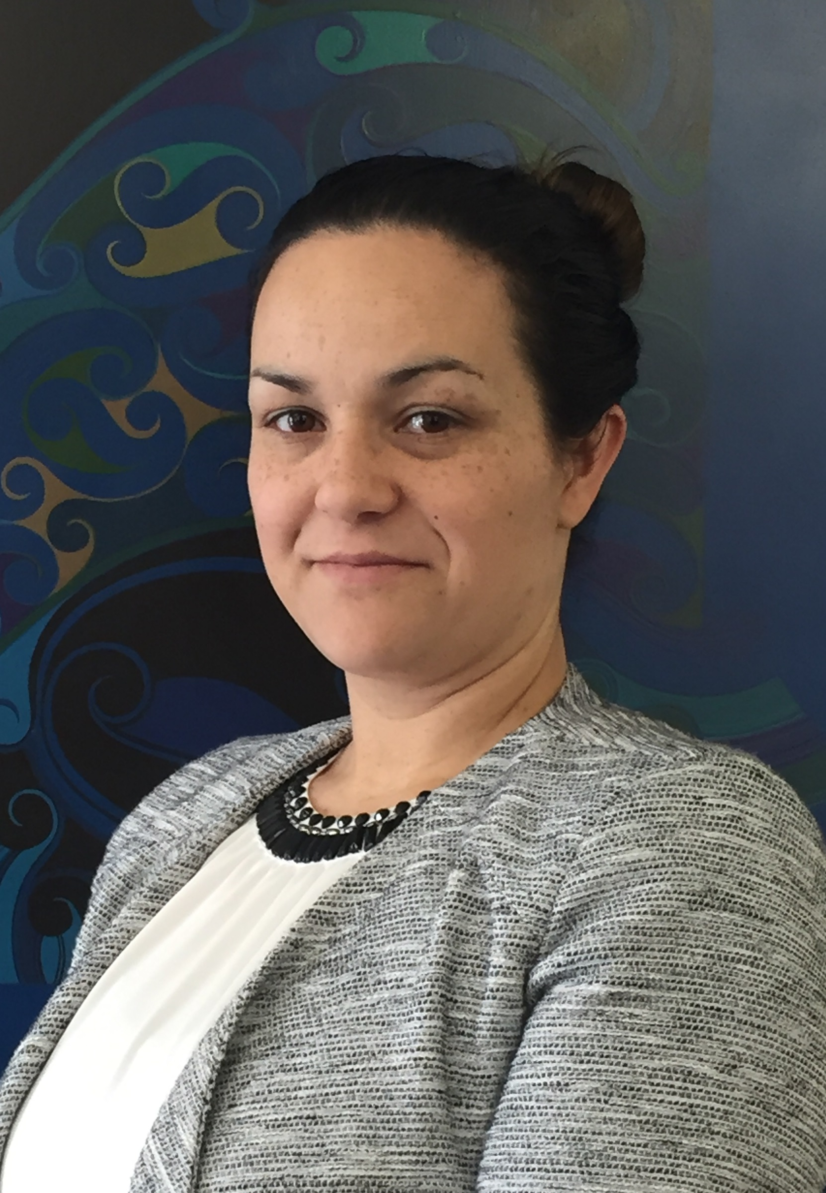 Tammy Tauroa