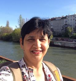Geeta Duppati