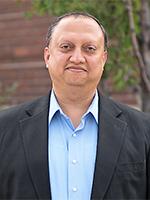 Shikhar Sarin