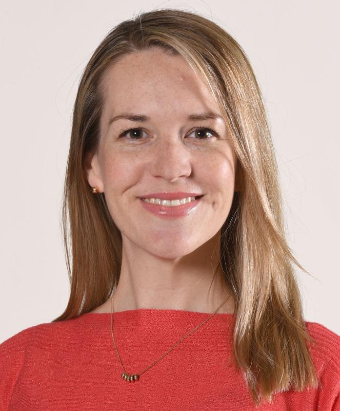 Amanda Williamson
