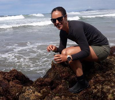 Rebecca Lawton - Staff Profiles: University of Waikato