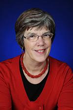 Anne McKim