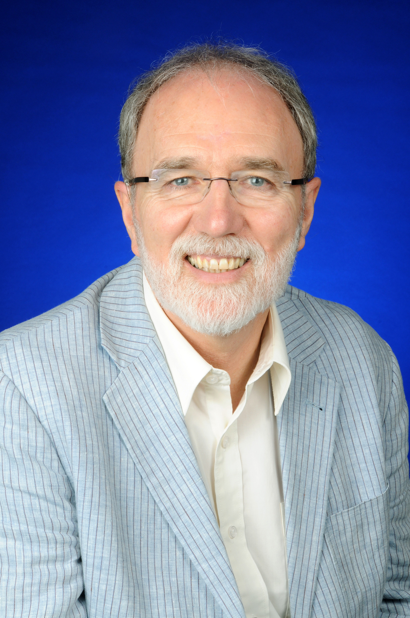 David McKie