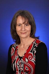 Rebecca Sargisson