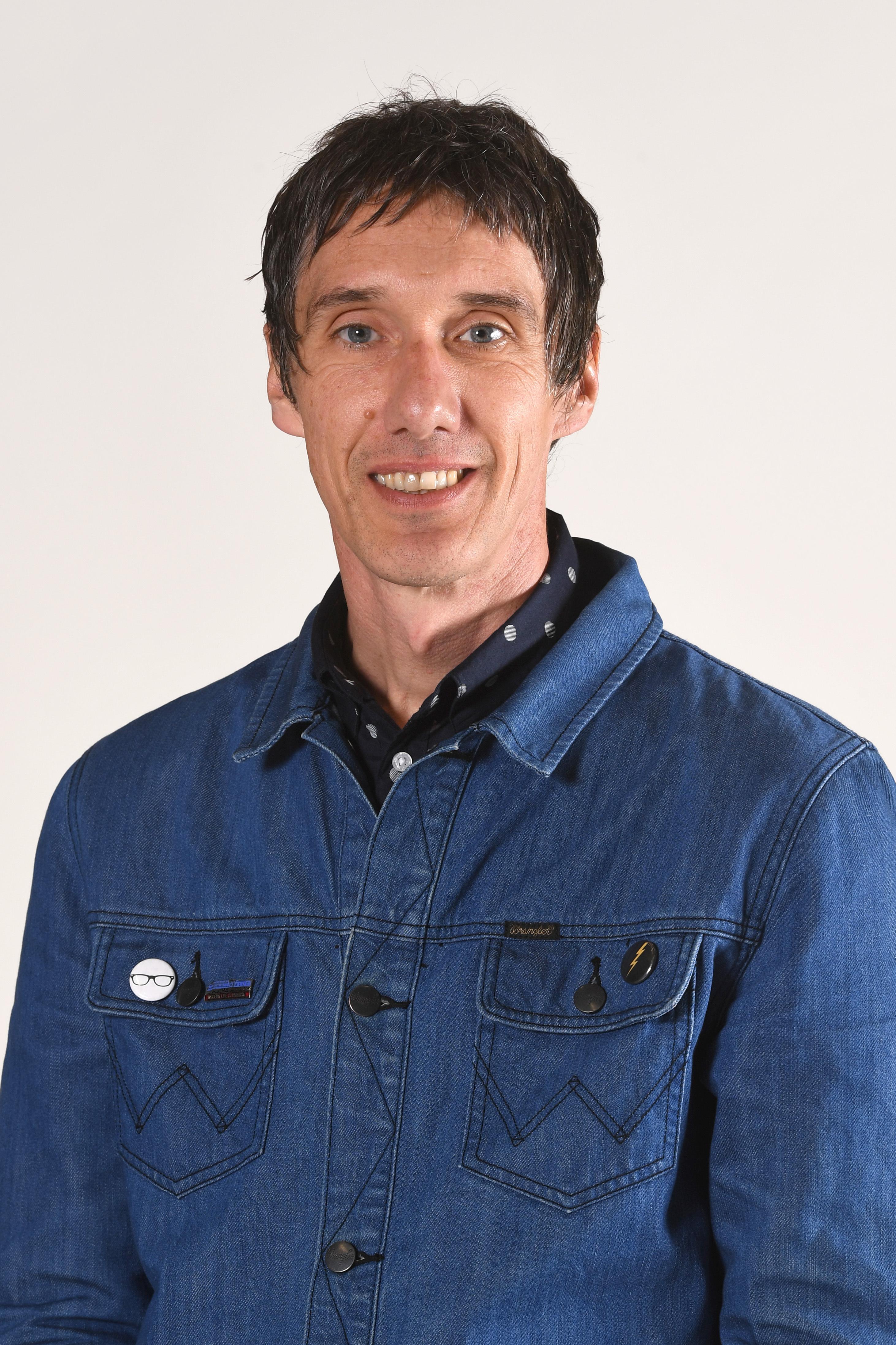 Gareth Schott