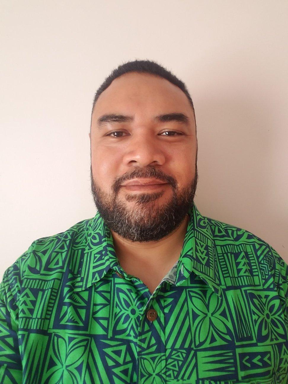 David Taufui Mikato Fa'avae