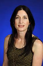 Lisa Perrott
