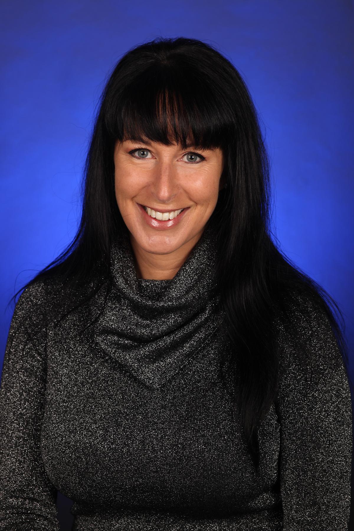 Stephanie Acraman
