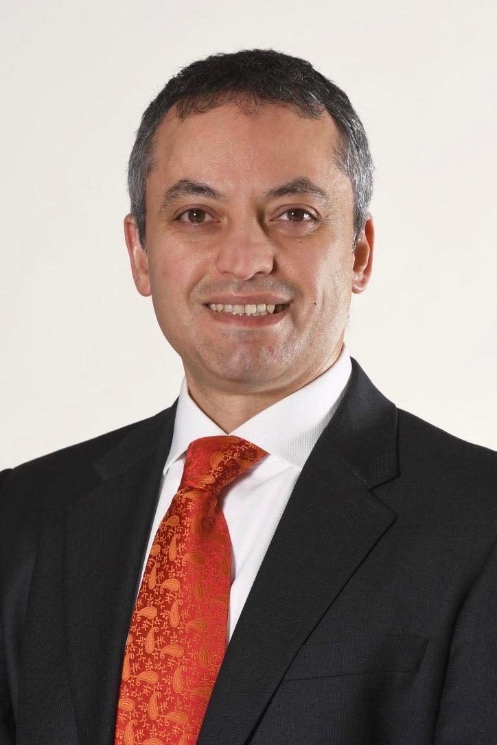 Peyman Heydarian