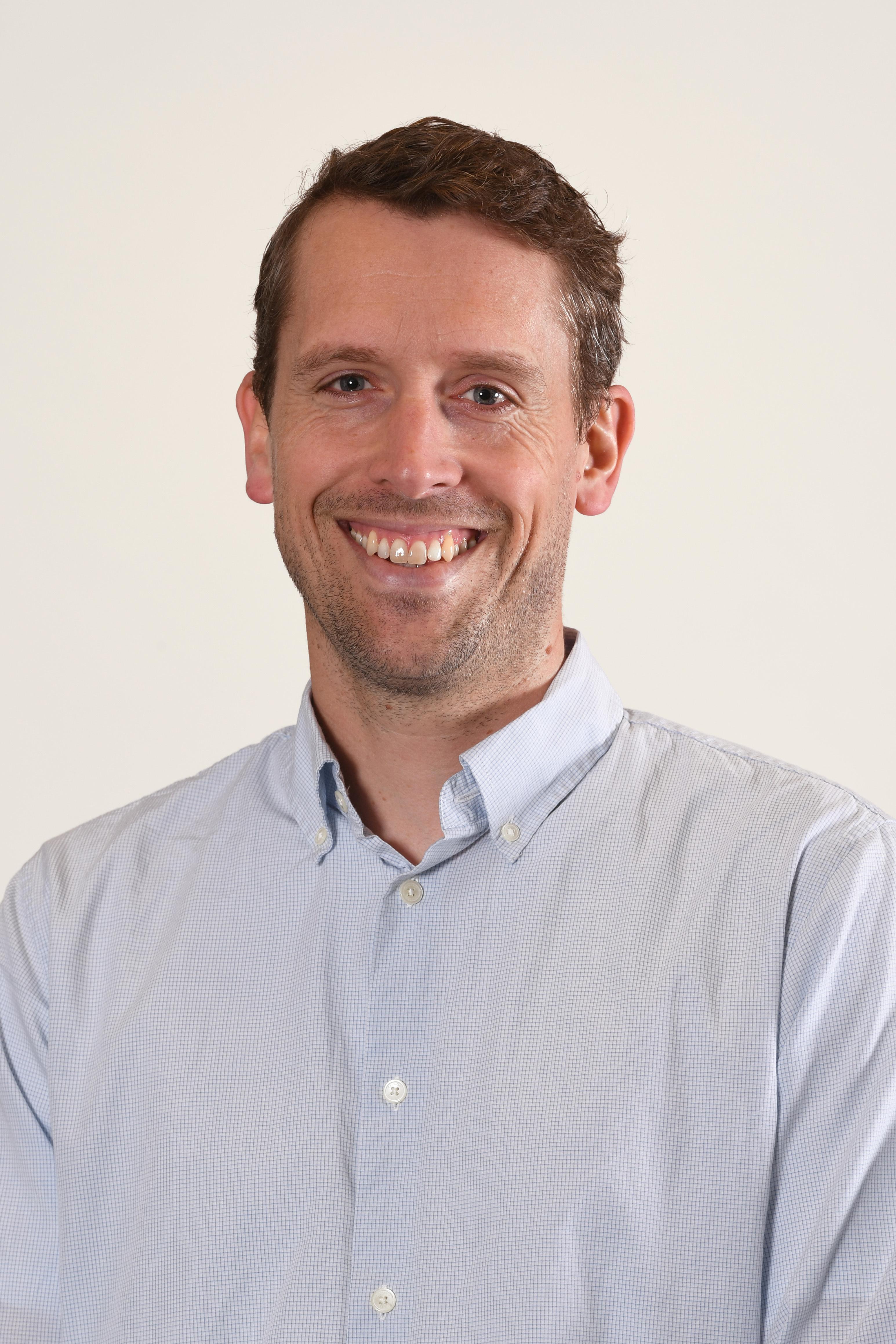 Dan Weijers